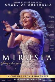 Mirusia Sings For You