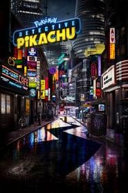 Pokémon: Detective Pikachu