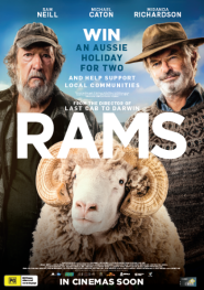 Rams: WIN AN AUSSIE HOLIDAY FOR TWO!