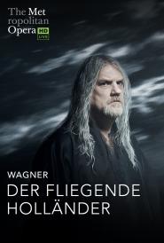 The Flying Dutchman (Der Fliegende Holländer)